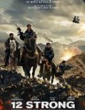 12 Strong 2018 ve