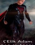 Çelik Adam Man of Steel