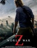 Dünya Savaşı Z World War Z