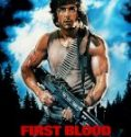 Rambo 1 İlk Kan First Blood tek part