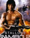 Rambo 2 Rambo: First Blood Part II tek part