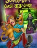 Scooby-Doo! and the Curse of the 13th Ghost Scooby Doo! ve 13'üncü Hayaletin Laneti